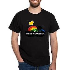 Sweet Fruity West Virginia T-Shirt