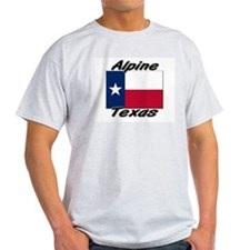 Alpine Texas T-Shirt
