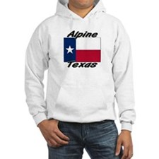 Alpine Texas Hoodie