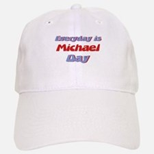 Everyday is Michael Day Cap