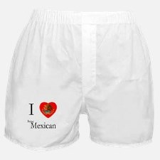 Mexico Boxer Shorts
