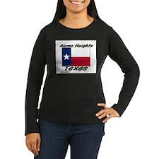 Alamo Heights Texas T-Shirt