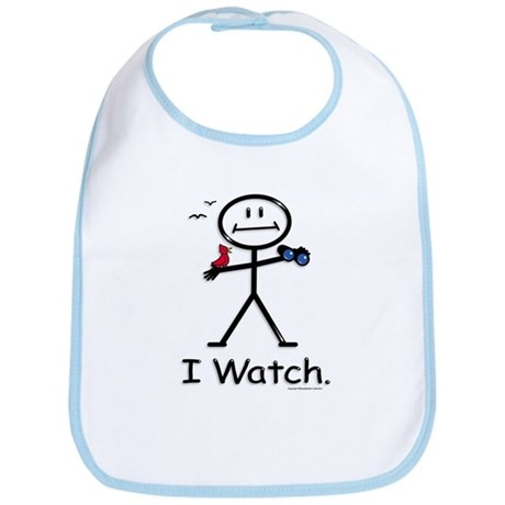 BusyBodies Bird Watching Bib