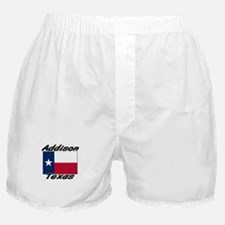 Addison Texas Boxer Shorts