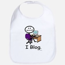 BusyBodies Blogger Bib