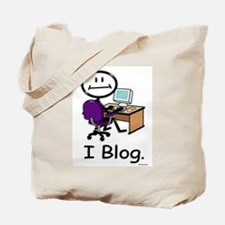 BusyBodies Blogger Tote Bag