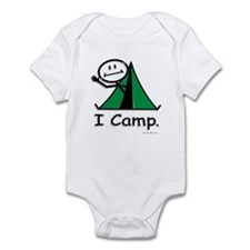 BusyBodies Camping Infant Creeper