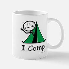 BusyBodies Camping Mug