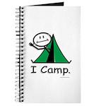 BusyBodies Camping Journal