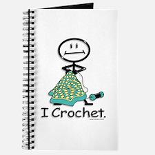 BusyBodies Crochet Journal