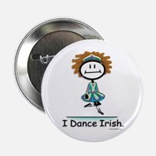 BusyBodies Irish Dancing Button