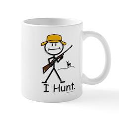 BusyBodies Deer Hunter (Rifle) Mug