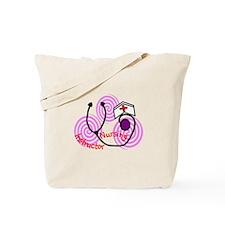 Nursing Instructor III Tote Bag