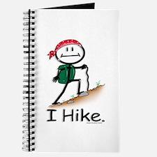 BusyBodies Hiking Journal
