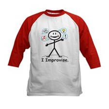 BusyBodies Improv/Comedy Tee