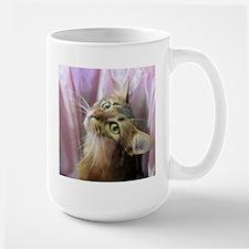 Ruddy Somali Mug