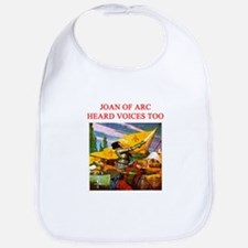 voices in my head gifts ppare Bib
