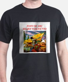 voices in my head gifts ppare T-Shirt