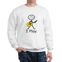 BusyBodies Acoustic Guitar Sweatshirt