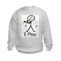 BusyBodies Flute Sweatshirt