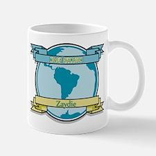 World Champion Zaydie Mug