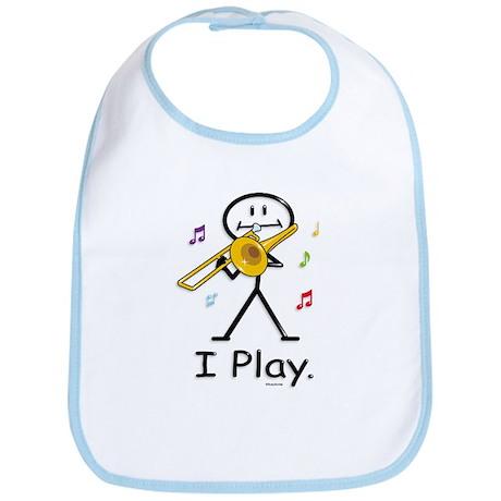 BusyBodies Trombone Bib