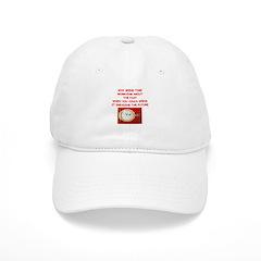 new age psychology joke Baseball Cap