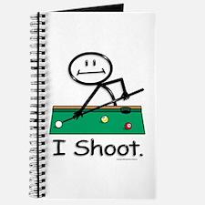 BusyBodies Pool Journal