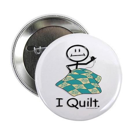 BusyBodies Quilt Button