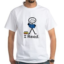 BusyBodies Reading Shirt