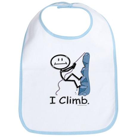 BusyBodies Rock Climbing Bib