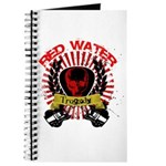 Red Water Tragedy Journal