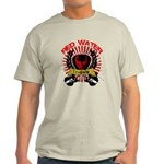 Red Water Tragedy Light T-Shirt