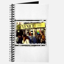 Funny Venice ca Journal