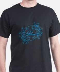 Pisces Fish T-Shirt