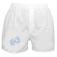 Pisces Fish Boxer Shorts
