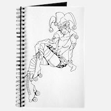 HubCity Harlequins Journal