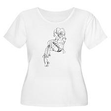 HubCity Harlequins T-Shirt