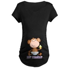 Lil' Monkey Smile T-Shirt