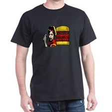 Dontinterrupt copy T-Shirt