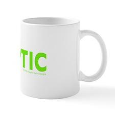 Skeptic Tank Designs Mug