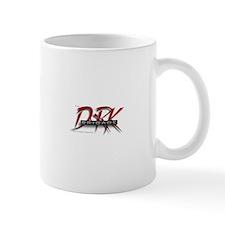The Dork Brigade Hot Beverage Mug