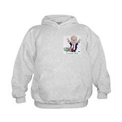 Trickier Dick Logo Hoodie