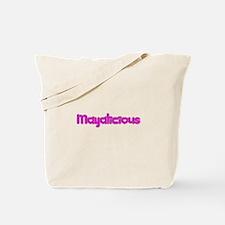 Mayalicious Tote Bag