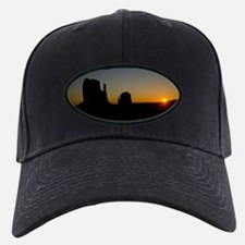 Monument Valley Sunrise Baseball Hat