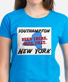 southampton new york - been there, done that Women