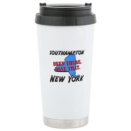 southampton new york - been there, done that Ceram