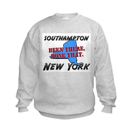 southampton new york - been there, done that Kids