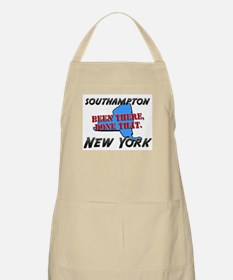 southampton new york - been there, done that BBQ A