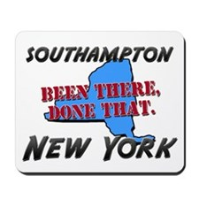 southampton new york - been there, done that Mouse